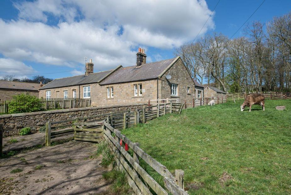 Dipper Cottage Charming semi-detached holiday cottage | Dipper Cottage, Alnwick
