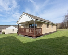 Snaptrip - Last minute cottages - Charming Girvan Lodge S39595 -