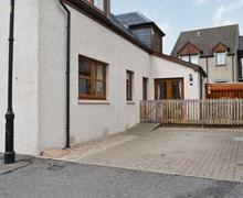 Snaptrip - Last minute cottages - Beautiful Nairn Cottage S39614 -