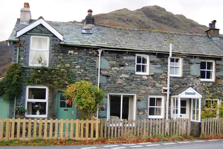 Ivy Cottage Ivy Cottage, near Rosthwaite