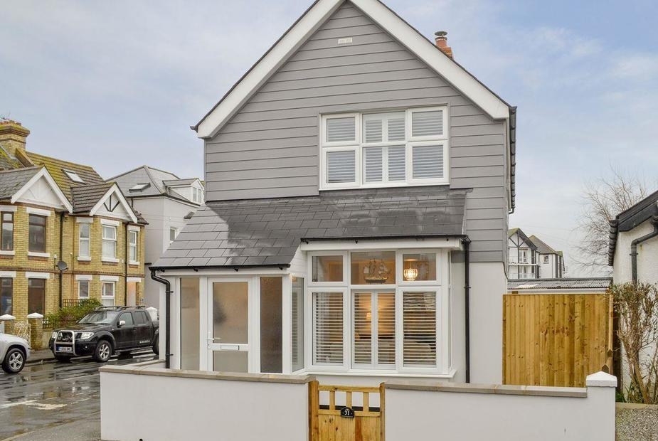 Little Beacon Attractive holiday home | Little Beacon, Hythe
