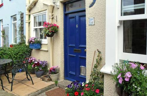 Snaptrip - Last minute cottages - Stunning Saltburn By The Sea Cottage S3982 -