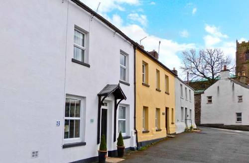 Snaptrip - Last minute cottages - Attractive Kirkby Stephen Cottage S3985 -