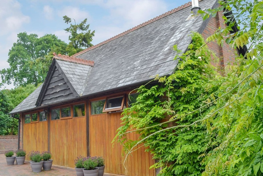 Marley Mount Cottage Delightful holiday home | Marley Mount Cottage, Sway, near Lymington