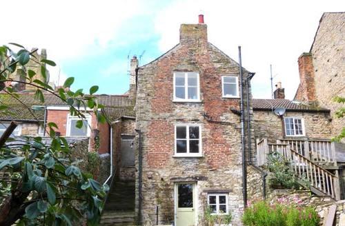 Snaptrip - Last minute cottages - Splendid Richmond Rental S3996 -