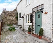 Snaptrip - Last minute cottages - Quaint Richmond Cottage S3997 -