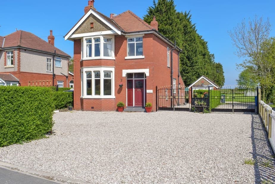 Sherwood Appealing holiday home | Sherwood, Poulton-le-Fylde