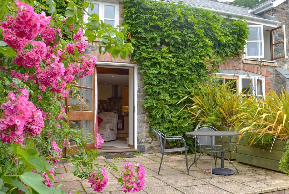 Fig Cottage Attractive holiday home | Fig Cottage - East Dunley Cottages, Bovey Tracey