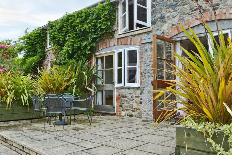 Wisteria Attractice barn conversion  | Wisteria Cottage - East Dunley Cottages, Bovey Tracey