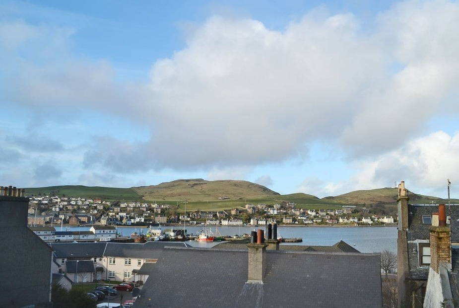 Glengarriff Wonderful sea views | Glengarriff, Campbeltown