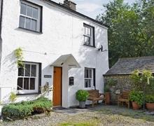 Snaptrip - Last minute cottages - Excellent Lowick Cottage S40059 -