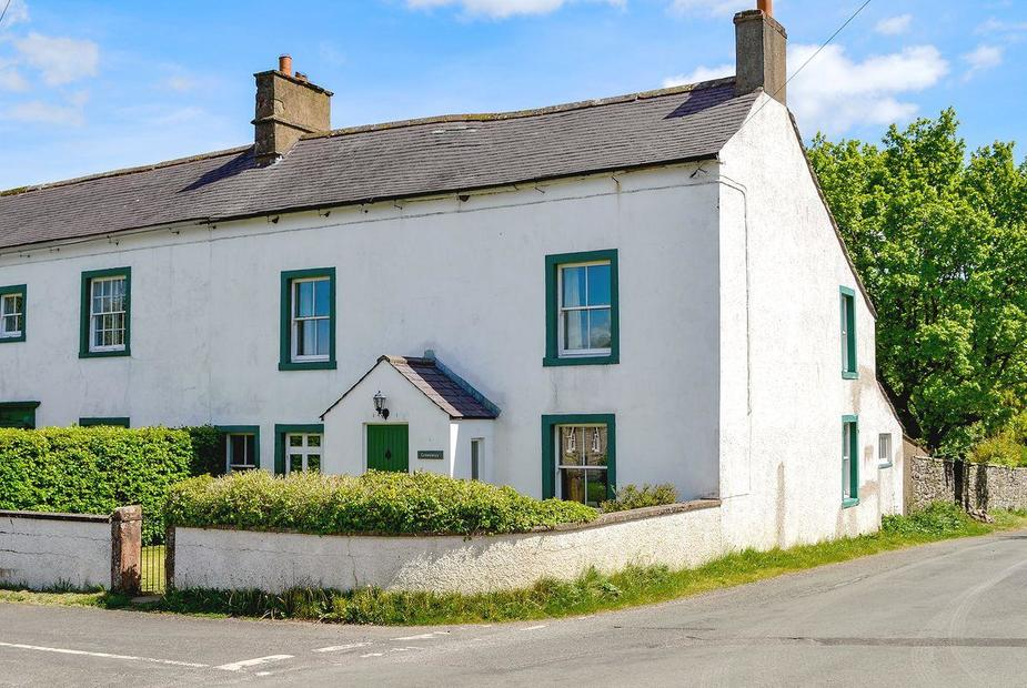 Greenway Delightful holiday property | Greenway, Hesket Newmarket, near Penrith