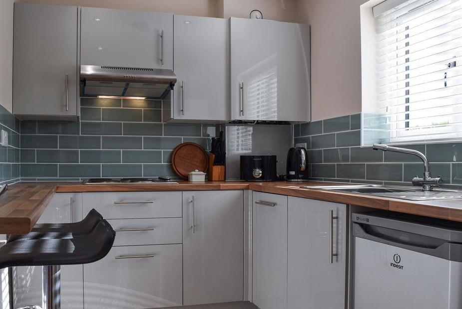 Newbrook Lodge Kitchen | Newbrook Lodge, Brewood, near Stafford