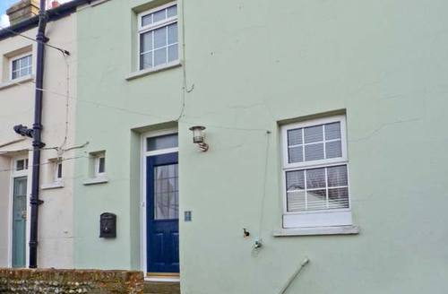 Snaptrip - Last minute cottages - Gorgeous Pevensey Cottage S4048 -
