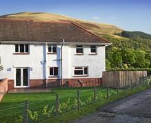 Snaptrip - Last minute cottages - Lovely Talybont On Usk Cottage S40148 - LISA COTTAGE