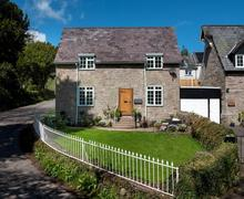 Snaptrip - Last minute cottages - Splendid Llandefaelog Fach Cottage S40160 - River Cottage Web Jpegs-6068