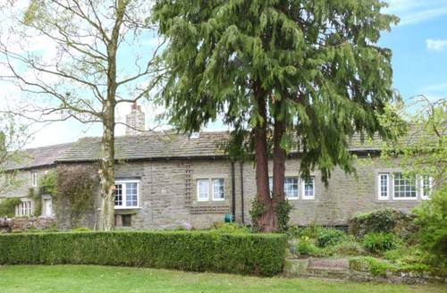 Snaptrip - Last minute cottages - Cosy Skipton House S4058 -