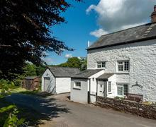 Snaptrip - Last minute cottages - Delightful Libanus Cottage S40225 - Coachmans Under the Hill Web Jpegs-9050