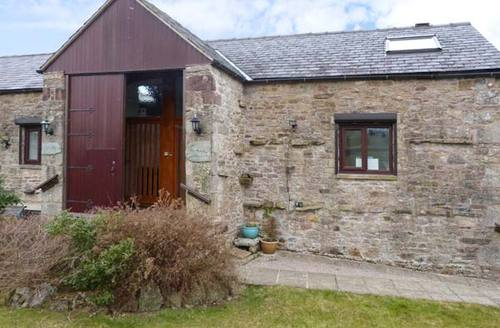 Snaptrip - Last minute cottages - Wonderful Appleby In Westmorland Cottage S4064 -