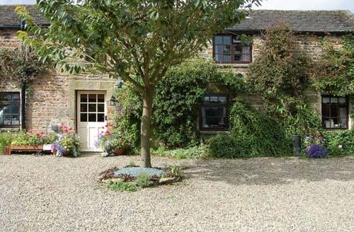 Snaptrip - Last minute cottages - Attractive Haltwhistle Cottage S4067 -