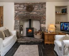 Snaptrip - Last minute cottages - Wonderful Pontfaen Cottage S40316 - Salmons Leap Web Jpegs-0310