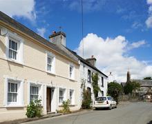 Snaptrip - Last minute cottages - Adorable Myddfai Cottage S40335 - 130724-llangoedmor-house-06-sRGB-print
