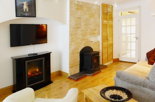 Snaptrip - Last minute cottages - Lovely Wexford Cottage S40342 -