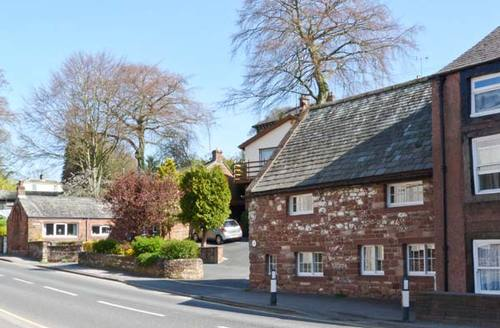 Snaptrip - Last minute cottages - Attractive Appleby In Westmorland Cottage S4098 -