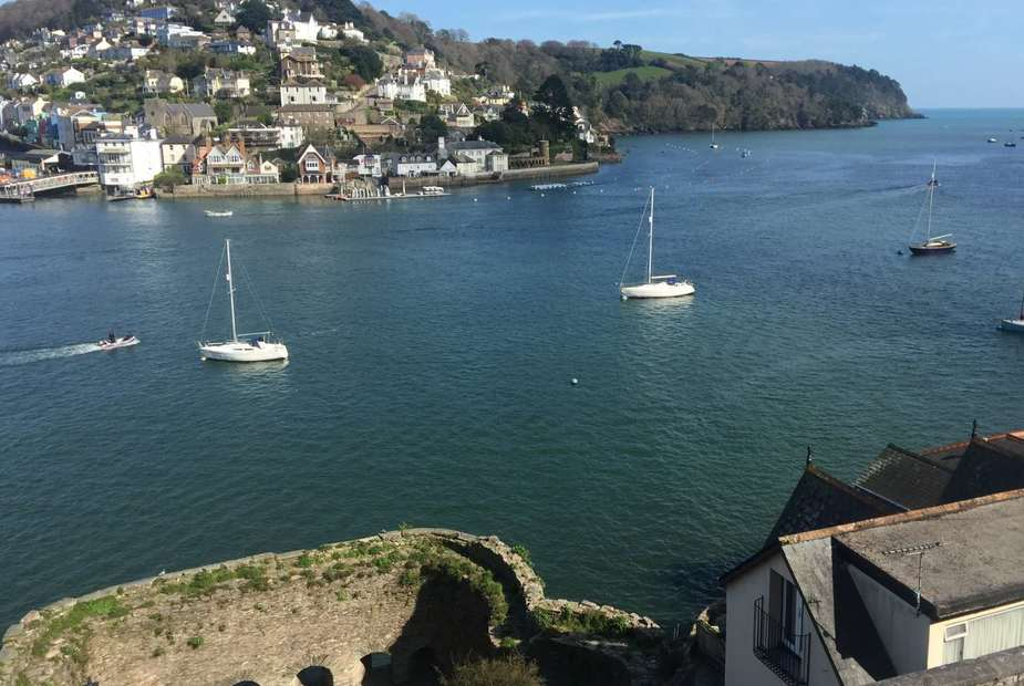 Old Mariners House, Old Mariners House, Dartmouth, England