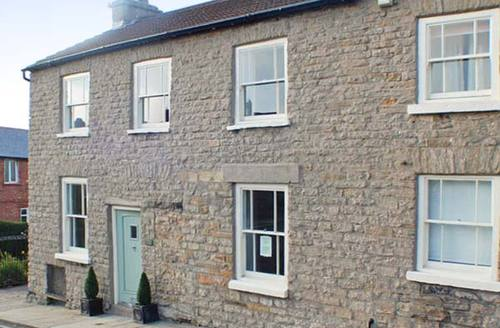 Snaptrip - Last minute cottages - Inviting Leyburn Cottage S4109 -