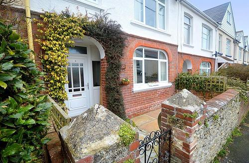 Snaptrip - Last minute cottages - Luxury Braunton Rental S25325 - External - View 1