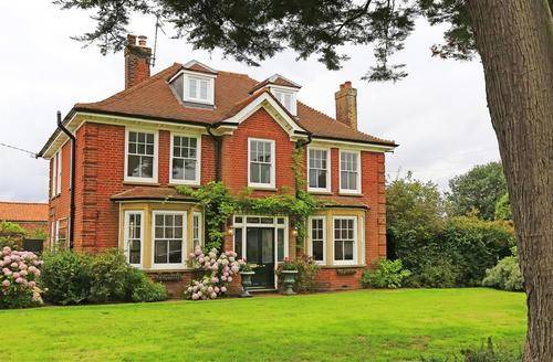 Snaptrip - Last minute cottages - Gorgeous Southwold Cottage S40407 - Exterior - View 1