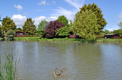 Snaptrip - Last minute cottages - Lovely Skegness Cottage S40412 -