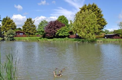 Snaptrip - Last minute cottages - Wonderful Skegness Cottage S40414 -