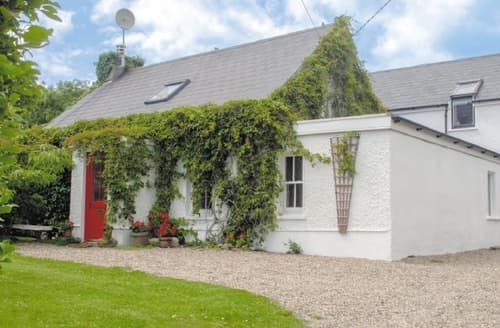 Snaptrip - Last minute cottages - Wonderful New Ross Cottage S40489 -