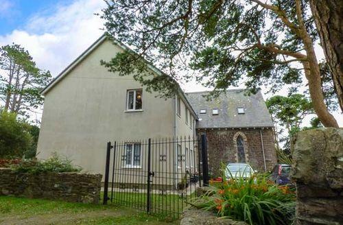 Snaptrip - Last minute cottages - Adorable Llandysul Cottage S40525 -