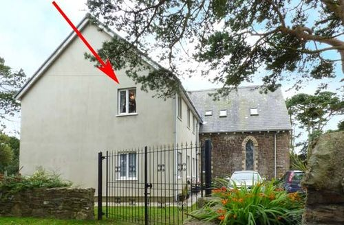 Snaptrip - Last minute cottages - Beautiful Llandysul Cottage S40528 -