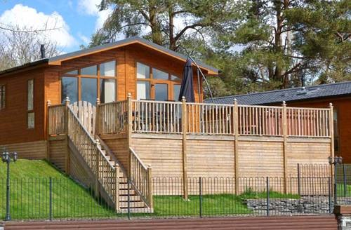 Snaptrip - Last minute cottages - Adorable Windermere Rental S4140 -