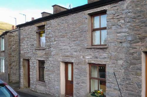 Snaptrip - Last minute cottages - Delightful Sedbergh Cottage S4142 -