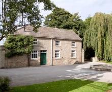 Snaptrip - Last minute cottages - Splendid Patrick Brompton Rental S4147 -