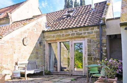 Snaptrip - Last minute cottages - Superb Whitby Hayloft S4163 -