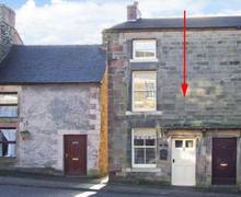 Snaptrip - Last minute cottages - Quaint Longnor House S4167 -
