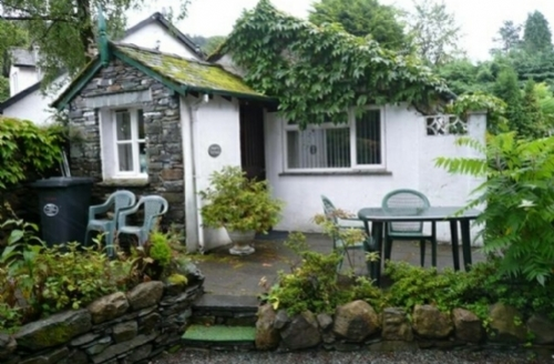 Snaptrip - Last minute cottages - Inviting Ambleside Cottage S512 - Marys Cottage, Grasmere self catering accommodaion, Lakes Cottage Holidays