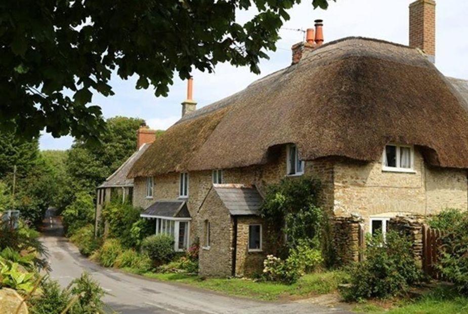 Badgers Cottage