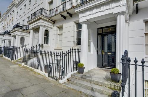 Snaptrip - Last minute cottages - Delightful Brighton Apartment S40977 - BBSUSQ Exterior