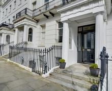 Snaptrip - Last minute cottages - Delightful Brighton Apartment S40977 - BBSUSQ Exterior
