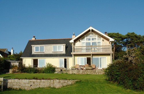 Snaptrip - Last minute cottages - Splendid Feock Cottage S41126 -