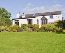 Snaptrip - Holiday cottages - Quaint Clitheroe And The Ribble Valley Cottage S41168 -