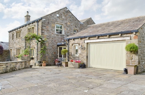 Snaptrip - Last minute cottages - Charming Clitheroe And The Ribble Valley Cottage S41170 -