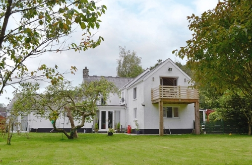 Snaptrip - Last minute cottages - Adorable Laugharne And Llansteffan Cottage S41179 -